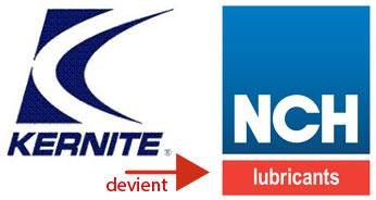 Kernite devient NCH Lubricants