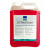DC RED DRAIN