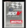 300V LE MANS 20W60